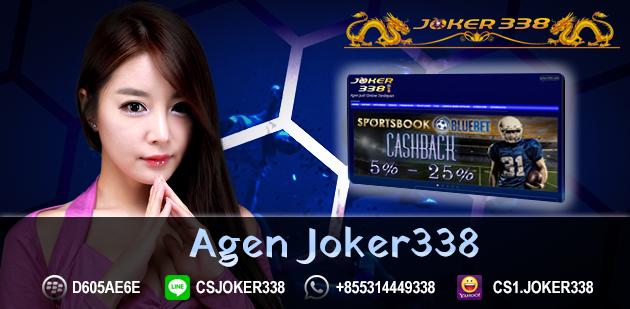 Agen Joker338