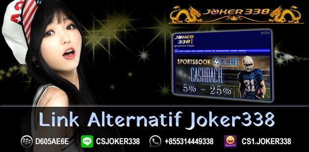 Link Alternatif Joker338